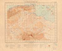 Afrique du nord (est)
