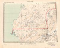 Port-Étienne : Cap Bojador