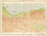 Cape Khanzira