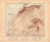 Afrique Nord-Ouest