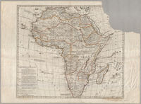 [A map of Africa] :