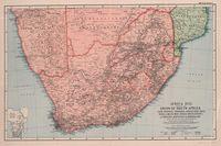 Africa 1922