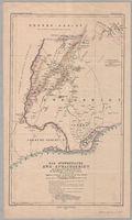 Das südwestliche Ewe-sprachgebiet