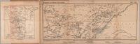 Kriegskarte von Deutsch-Südwestafrika. Blatt Otawi