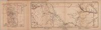 Kriegskarte von Deutsch-Südwestafrika. Blatt Owambo