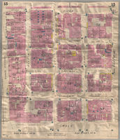 [Insurance plan of Cape Town, Cape Colony, South Africa]