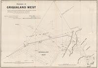 Boundary of Griqualand West