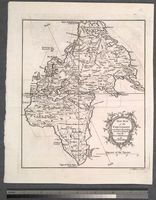 Old Map of the Continent according to the greatest diametrical Length from the Point of East Tartary to the Cape of Good Hope