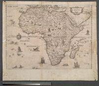 Nova descriptio Africae