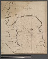 A New Chart of False Bay