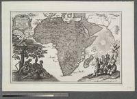 Representatio Totius Africae