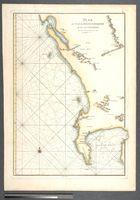 Plan du Cap de Bonne-Esperance et de ses Environs