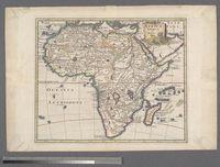 Africa Antiqua et Nova