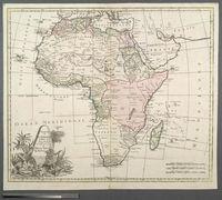 Charte de L'Afrique