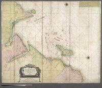 Oost Indien van Cabo de Bona Esperanca tot Ceilon