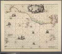 Barbariae et Guineae Maritimi a Freto Gibralta ad Fluvium Gambiae cum Insulis Salsis Flandricis et Canaricis