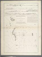 A Plan of Cape Bona Esperance with False Bay
