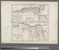 Partie Occidentale de la Turquie d'Afrique -- Partie Orientale de la Turquie d'Afrique