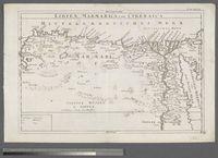 Libyen, Marmarica und Cyrenaica