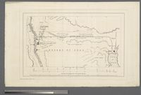 [Cairo &  Nile to Suez; proposed Railway surveyed in 1834 by Galloway Bey]