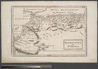 Mauretania et Numidia