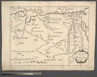 Patriarchatus Alexandrini Geographica descriptio