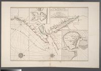 Carte Particuliere de la Mer Rouge & c. Levee Par Ordre Expres des Roys de Portugal, sous qui on en a Fait la Decouverte