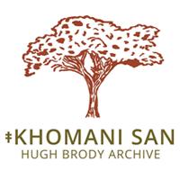 ‡Khomani San - Hugh Brody