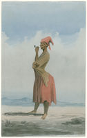 Hottentot Woman