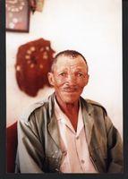 Abraham Malgas