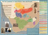 !Ui-Taa languages in South Africa : past and present
