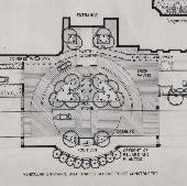 Ann Sutton Landscape Architecture Project
