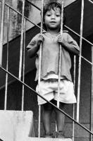 Young child, Johannesburg, 1975