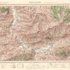 Special Collections Maps