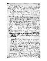 Ratel Hoek journal, 1876-1877