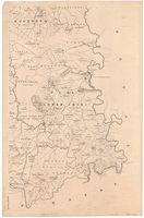 Map of the District of Umzimkulu, sheet no. 3