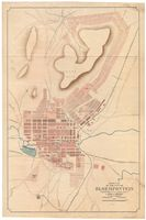 General Plan of the City of Bloemfontein