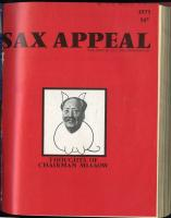 Sax Appeal, 1975