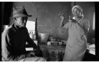 Kitchen, Mier, Northern Cape