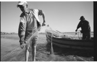 Traditional fishing, Paternoster, Western Cape