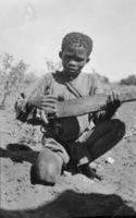 //z boy playing Baniki, Grondneus, Gordonia Marie's son