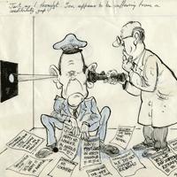 Tony Grogan cartoons