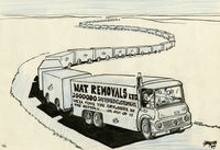 Nat Removals Ltd.