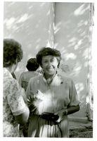 [Ethel Walt at Black Sash National Conference, c.1984]