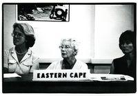 [Black Sash National Conference, 1983]
