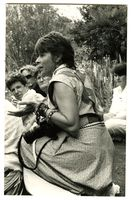 [Jill de Vlieg at Black Sash National Conference, 1989]