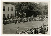 [Black Sash Demonstration, Cape Town, 1950s]