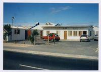 Sister Mosala, SHAWCO Office/ Centre in Town I Khayelitsha