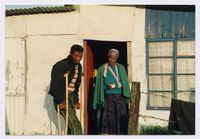 Two victims of Khayelitsha Greenpoint burning