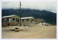 [Government subsidy housing in Barrydale]